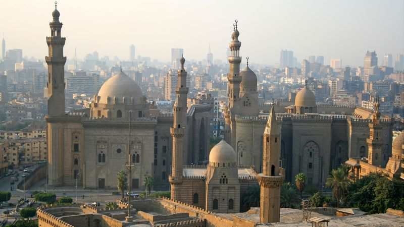 one day tour to cairo
