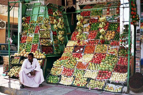 Alexandria Markets