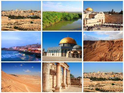 Definitive Guide To Touring Israel