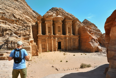 Petra Day Tour From Eilat - Only $185