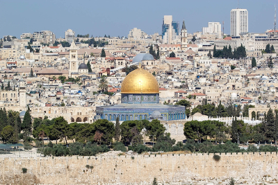 Jerusalem,Bethlehem,The Dead Sea Tour From Jerusalem $65
