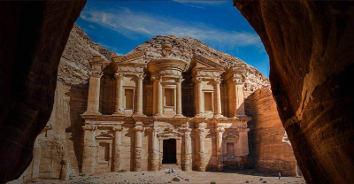 Petra Day Tour 1 Day just $250