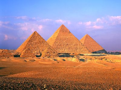 Cairo Tour from Eilat - 1 day