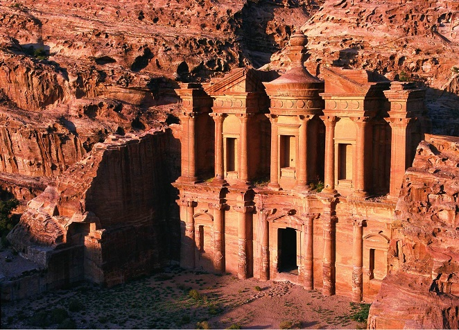 From Eilat: 2 Day Petra Tour With Overnight in Petra Only $250
