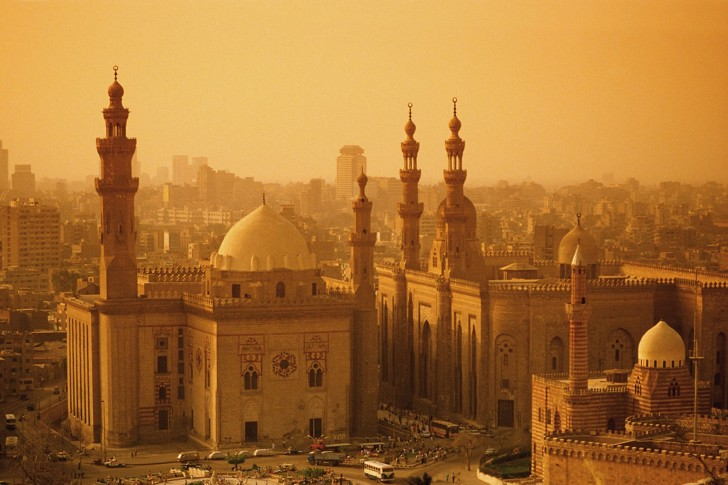 3 Day Tour to Cairo Pyramids and Sphinx