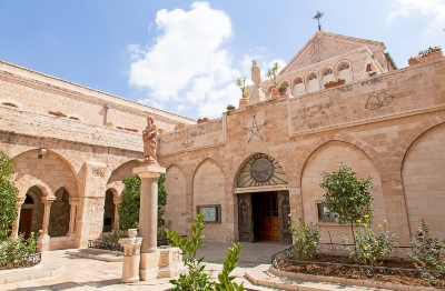 Jerusalem,Bethlehem,Dead Sea Tour From Herzliya Every Day Just $65