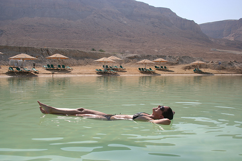 ffaa44a13f Dead sea and Spa tour from Eilat