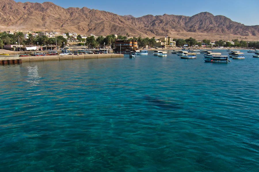 Red Sea Vacation Package